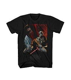 Star Wars™ Boys' 4-20 Kylo Ren Printed Tee