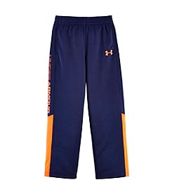 Under Armour® Boys' 2T-7 Active Tricot Pants
