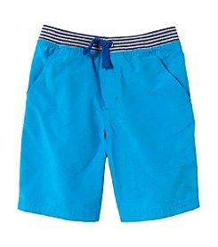 Mix & Match Boys' 2T-7 Knit Shorts