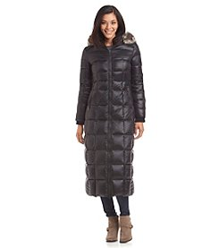 BCBGeneration™ Full-Length Down Coat