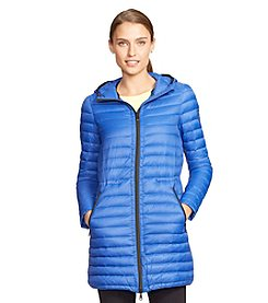 Lauren Active® Quilted Nylon Jacket