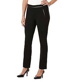 Rafaella® Pull On Stretch Pants