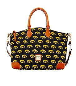 Dooney & Bourke® NCAA® Iowa Satchel