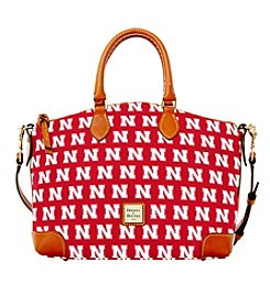Dooney & Bourke® NCAA® Nebraska Satchel