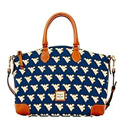 Dooney & Bourke® NCAA® West Virginia Satchel