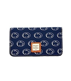 Dooney & Bourke® Penn State University Large Slim Phone Case