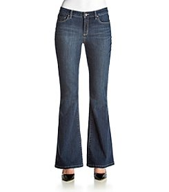Ruff Hewn Flare Jeans