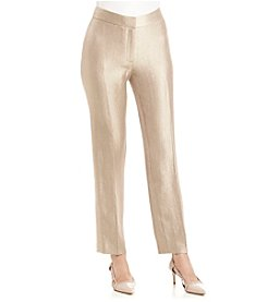 Kasper® Satin Pants