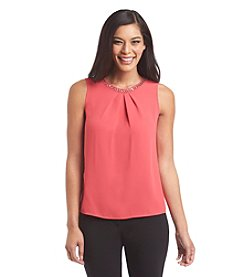 Nine West® Crepe Cami