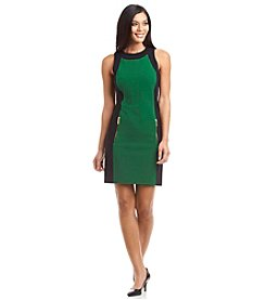 MICHAEL Michael Kors®  Sleeveless Colorblock Dress