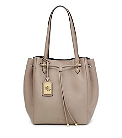 Lauren Ralph Lauren® Oxford Leather Tote
