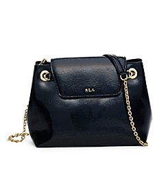 Lauren Ralph Lauren® Tate Patent Leather Crossbody