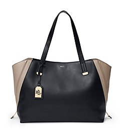 Lauren Ralph Lauren® Guilford Leather Tote