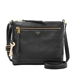 Fossil® Leather Crossbody