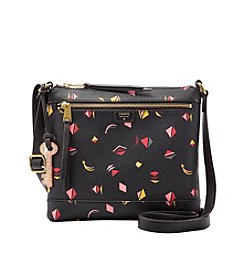 Fossil® Printed Crossbody