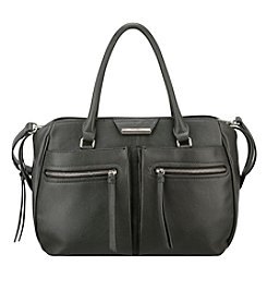 Nine West® Just Zip It Medium Satchel