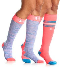 Under Armour® Anniversary Knee High Socks