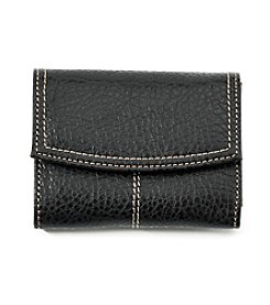 Relativity® Pebble Midi Wallet