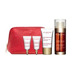Clarins Extra-Firming Trio Gift Set (A $136 Value)