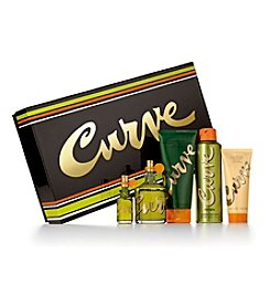 Curve® For Men Gift Set (A $131 Value)