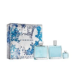 Azzaro® Chrome Gift Set (A $134 Value)