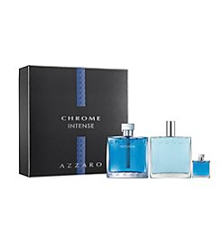 Azzaro® Chrome Intense Gift Set (A $139 Value)