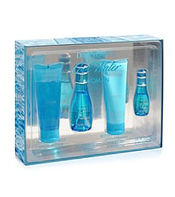 DAVIDOFF Cool Water For Women Gift Set (A $100)