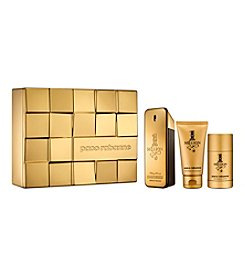 Paco Rabanne 1 Million Gift Set ( A $150 Value)