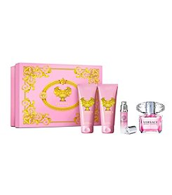 Versace® Bright Crystal Gift Set(A $162 Value)