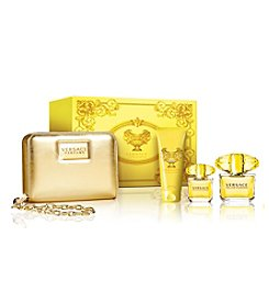 Versace® Yellow Diamond Gift Set (A $189 Value)