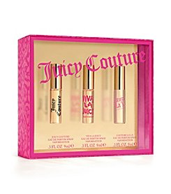 Juicy Couture® Coffret Gift Set (A $62 Value)