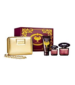 Versace® Crystal Noir Gift Set (A $104 Value)