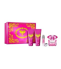 Versace® Bright Crystal Gift Set (A $117 Value)