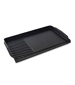 Nordic Ware® 2 Burner Backsplash Grill/Griddle