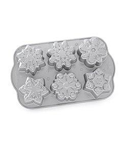 Nordic Ware® Frozen Snowflake Cakelet
