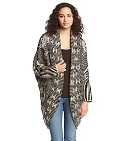 Taylor & Sage™ Mix Stitch Cardigan