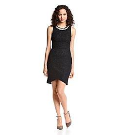 Trixxi® Necklace Dress