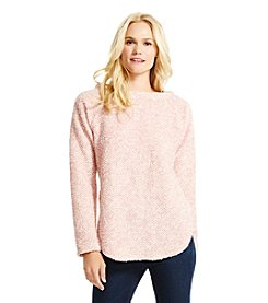 Jessica Simpson High-Low Sweater