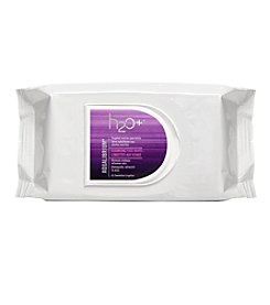 H2O Plus Aqualibrium Cleansing Face Wipes