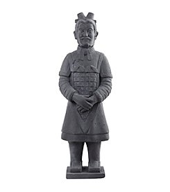Nearly Natural® Warrior Statue