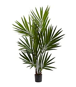 Nearly Natural® Kentia Palm Silk Tree