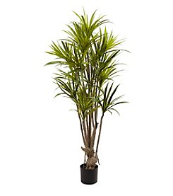 Nearly Natural® Dracaena Silk Tree