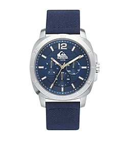Quiksilver® Men's The Drifter Watch - Blue