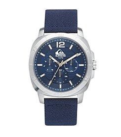 Quiksilver® Men's The Drifter Watch - Blue