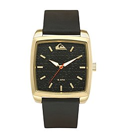 Quiksilver® Men's The Bruiser Watch - Rectangle