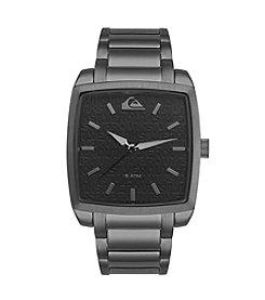 Quiksilver® Men's The Quad Watch - Grey