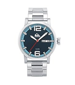Quiksilver® Men's The Sentinel Watch