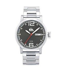 Quiksilver® Men's The Sentinel Watch