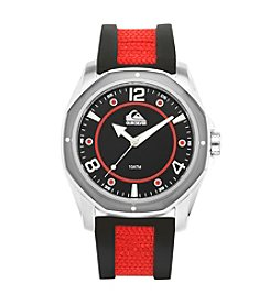 Quiksilver® Men's The Mariner Watch