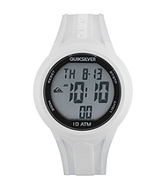 Quiksilver® Men's The Barrel Watch
